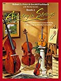 Artistry In Strings, Bk 1 - Viola (Book & 2-CD) (Book One)