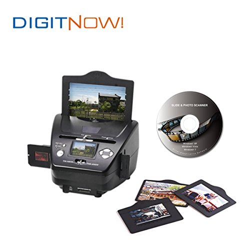 Digitnow-High-resolution-2-in-1-Photo-Slide-and-Film-Scanner-with-Sd-Card-Save-Photo-to-Your-Phonepc