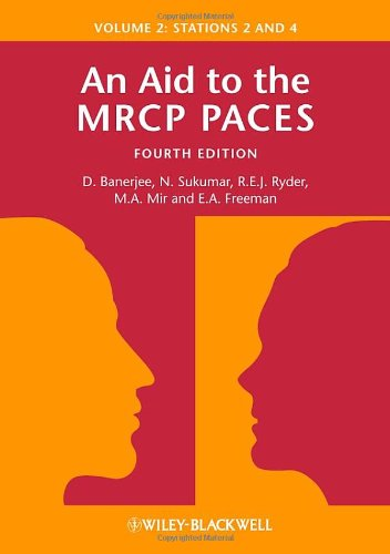 An Aid to the MRCP PACES: 2