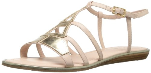 Kate Spade New York Women'S Adon Dress Sandal,Pale Pink/Nappa,7.5 M Us