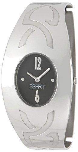 Esprit - ES000722041 - Montre Mixte - Quartz - Analogique - Bracelet Acier inoxydable Argent