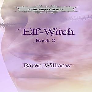 Elf-Witch Audiobook