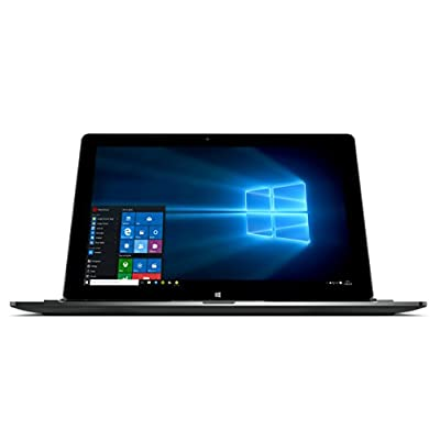 Micromax Canvas Laptab LT666W 10.1-inch Touchscreen Laptop (Intel Atom Z3735F/2GB/32GB/Windows 10/Integrated Graphics...
