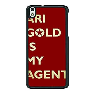 Jugaaduu Entourage Ari Gold Back Cover Case For HTC Desire 816 Dual Sim