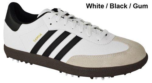 Adidas Golf Shoes Samba Review
