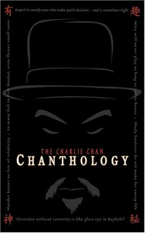 The Charlie Chan Chanthology (The Secret Service / The Chinese Cat / The Jade Mask / Meeting at Midnight / The Scarlet Clue / The Shanghai Cobra)