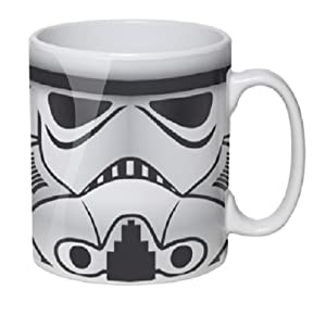 Star Wars Stormtrooper Design Mug