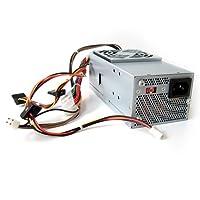 Dell Alienware Aurora 0G05V 525W Watt PSU Power Supply Unit H525EF-00 w//Harness