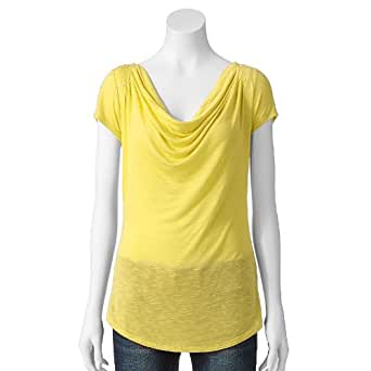 apt 9 essential drapeneck s at women s