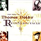 The Best of Thomas Dolby: Retrospectacle (CD)