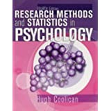 Research Methods & Statistics in Psychology 4th Editionby Hugh Coolican