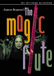 The Magic Flute (The Criterion Collection) (Full Screen)