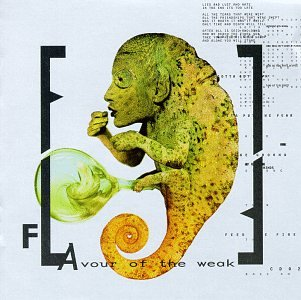 Front Line Assembly-Flavour Of The Weak-CD-FLAC-1997-SCORN Download