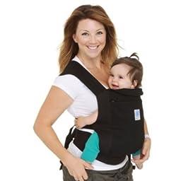 GO Baby Carrier (black)
