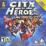 City of Heros