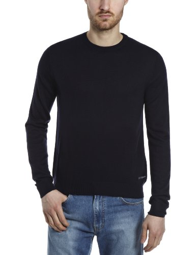 Calvin Klein Crew Neck Mens Jumper