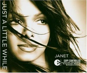 Janet Jackson - Just A Little While (Maxi Cd) - Zortam Music