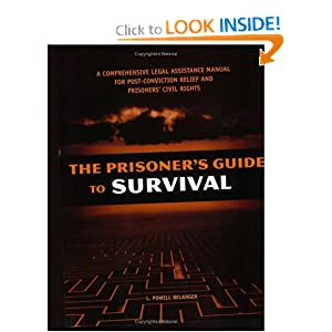 The Prisoner's Guide to Survival