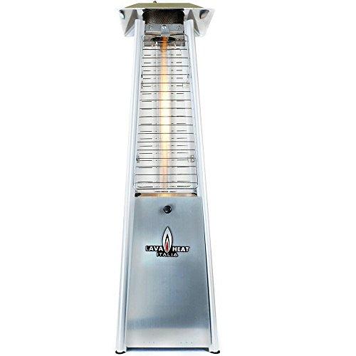 Lava-Heat-Mini-Lava-Propane-Table-Top-Heater-Stainless-Steel