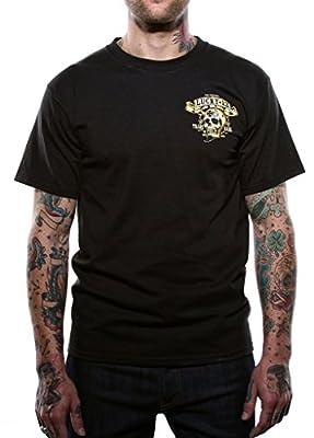 Lucky 13 Men's Booze Bikes & Broads T-Shirt