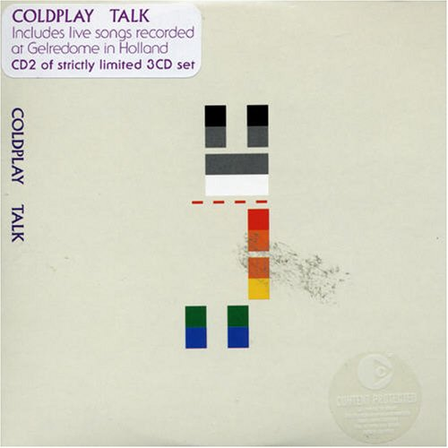 Coldplay - Talk, Pt. 2 - Zortam Music