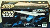 Star Wars Super Star Destroyer Electronic Collector Fleet!