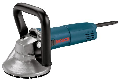 Bosch 1773AK 5-Inch Concrete Surfacing Grinder