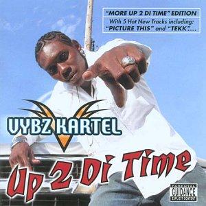 Vybz Kartel - More Up 2 Di Time - Zortam Music