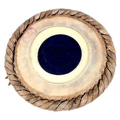 Tabla Dayan Head (various sizes avail)