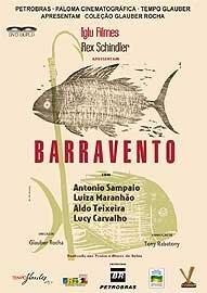 Barravento (Glauber Rocha)