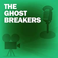 The Ghost Breakers audio book