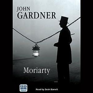 Moriarty | [John Gardner]