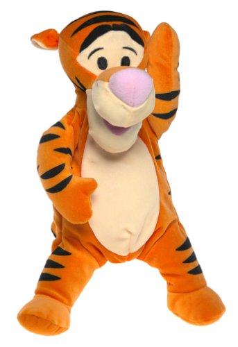 Winnie The Pooh - Plush - Disney's Soft 'n Silly Tigger - Buy Winnie The Pooh - Plush - Disney's Soft 'n Silly Tigger - Purchase Winnie The Pooh - Plush - Disney's Soft 'n Silly Tigger (Fisher Price, Toys & Games,Categories,Dolls)