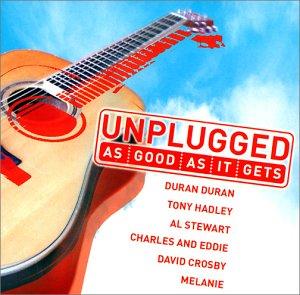 Duran Duran - Unplugged - Zortam Music