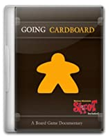 Going Cardboard A Board Game Documentary from T-Cat Productions