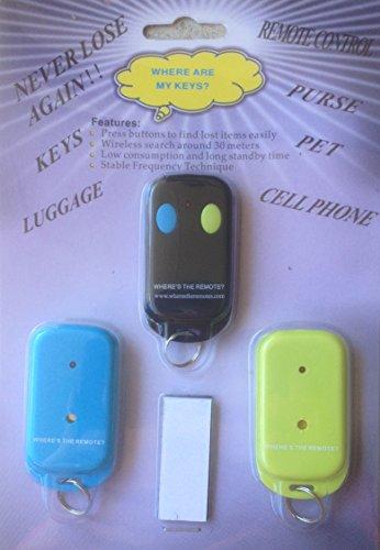 WTR Key Finder-Wireless