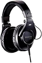 【国内正規品】SHURE プロフェッショナル・スタジオ・ヘッドホン SRH840-A