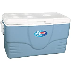 Coleman 70-Quart Xtreme Cooler (Blue)