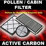 Pollen Cabin Filter - Alfa Romeo 147 1.6 01->on