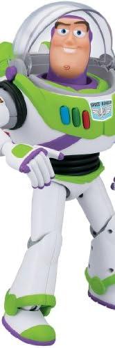 ディズニー トイ・ストーリー Myトーキングアクションフィギュア バズ・ライトイヤー