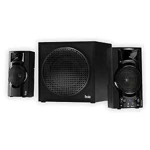 Hercules XPS 2.1 Bassboost Speakers