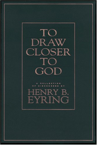 To Draw Closer to God: A Collection of Discourses