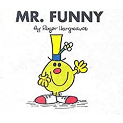 Mr. Funny (Mr. Men Library)
