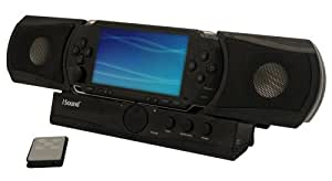 PSP I.Sound Theatre With Wireless Remote