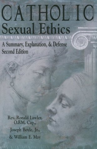 Catholic Sexual Ethics