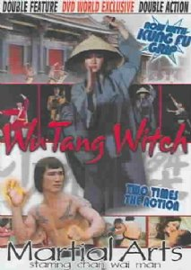 Wu Tang Witch/Martial Arts