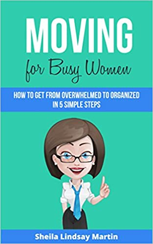 Moving for Busy Women