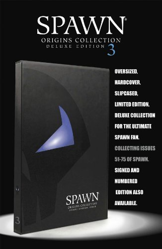 Spawn: Origins Collection, No. 3, Deluxe Edition by McFarlane, Todd (2012) Hardcover