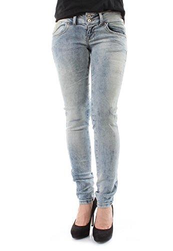 ltb-jeans-jeans-attillata-donna-aldis-wash-4422-27w-x-34l-talla-del-fabricante-27