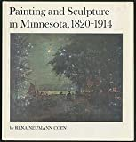 img - for Painting and Sculpture in Minnesota, 1820-1914 book / textbook / text book